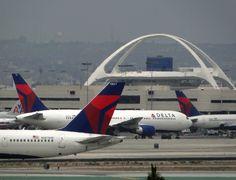Who hasn't flown a few miles on Delta?