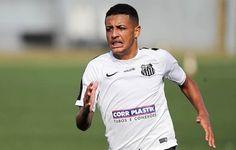 Na Seleção sub-15, garoto se inspira em Caju para ser profissional do Peixe !!!  http://futebolcomarte.wix.com/santos-futebol-arte#!classificao-do-brasileiro/c48w