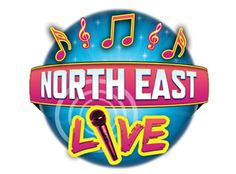 Amelia Lily will be performing at this summer's North East Liveconcert!