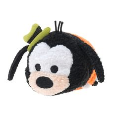 Mickey Mouse and Friends Tsum Tsum Mini Soft Toy Collection