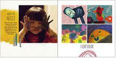 Tips For Saving Your Kids' Artwork | POPSUGAR Moms