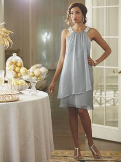 Dresses - Misses & Plus Size, Maxi, Casual & Career Mother Of Groom Dresses, Mothers Dresses, Sewing Clothes Women, Clothes For Women, Short Dresses, Summer Dresses, Formal Dresses, Wedding Dresses, Africa Dress