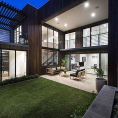 Warehaus - Oswald Homes - Luxury Home Builders Perth