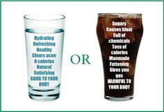 13 of the best hacks on how to stop drinking soda for good, save money, and feel better by drinking these other options instead. Herbalife, Health Benefits, Health Tips, Nutrition Tips, Water Benefits, Nutrition Quotes, Health Articles, Oral Health, Dental Health