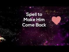 Powerful Love Spell Cast to Bring Back Ex Lover. Bring Back Ex Lover love spell cast for you by professional love spell caster. Love Spells to bring him back. Free Love Spells, Easy Spells, Powerful Love Spells, Free Magic Spells, Love Me Again, Ex Love, Love Spell That Work, Full Moon Love Spell, Cast A Love Spell