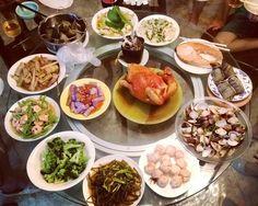 #dinner #端午節 - 洗了很多很多很多碗崩潰 . #igers #igersoftheday #igersTaiwan #like4like #Taiwan #newTaipeicity #三芝