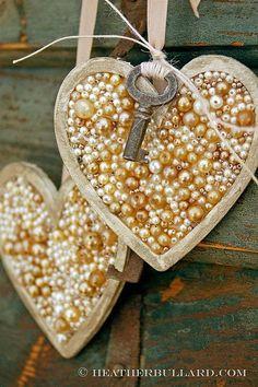 Key to My Heart at Valentine