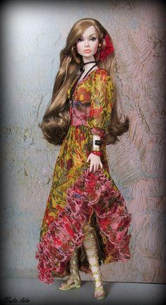 https://flic.kr/p/y5u4qK   Poppy Parker Go See!   Shoes from Natalia Fill eBay - ariadna_styl www.ebay.com/itm/OOAK-SHOES-for-Fashion-Royaly-FR2-w45-/1...