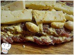 ΨΑΡΟΝΕΦΡΙ ΓΕΜΙΣΤΟ ΦΟΥΡΝΟΥ!!! Allrecipes, French Toast, Pork, Cooking Recipes, Cheese, Meat, Breakfast, Drink, Kale Stir Fry