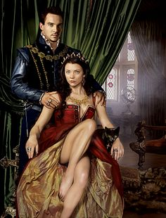 The Tudors - sexiest show ever!