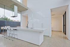 JUO, an Australian, Perth-based design studio.  Note:  Hood