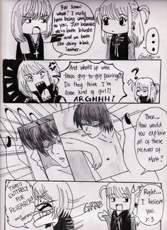 """Sure """"Just for research""""... We believe you Mello..."""