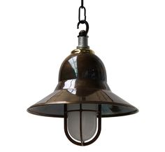 Delightfull Delightfull's lighting is characterized by sculptured forms, reduced shapes, clear lines and plenty of colour. Brass Pendant, Mini Pendant, Pendant Lighting, Tops Vintage, Vintage Designs, Types Of Lighting, Lighting Design, Nautical Pendants, Nautical Lighting