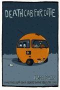 Tara McPherson   ART Posters 2003 (Death Cab For Cutie)