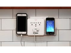 Charging Station in Electronics & Gadgets from BulbHead