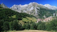 Sotres - Sotres - Picos de Europa National Park - Asturias - Spain