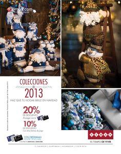 Revista Colección Navideña Costa Ric  Almacenes SIMAN