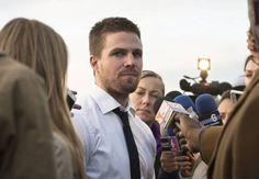 Arrow: veja vídeo da 5ª temporada - http://popseries.com.br/2016/08/24/arrow-veja-video-da-5a-temporada/