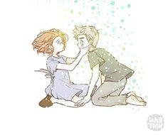 Super Secret Webtoon :)