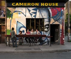 [daily dose of imagery] 07.14.12    Cameron House || Panasonic GX1/Lumix14-140@22 | 1/80s | f4.5 | ISO160