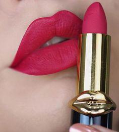 Lippen von Bruna Tavares 💋💄 - #Bruna #Lippen #Tavares #von #x1f48bx1f484 - #Lippenstift