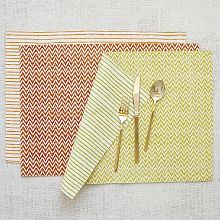 aren't these placemats lovely?