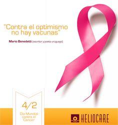 Entre todos podemos, #stopcancer un tercio de los cánceres se puede evitar con #vidasana