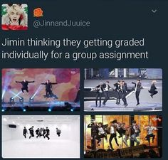 HAHAHAH NOW WHERE IS THAT TEAMWORK MAKES THE DREAM WORK THING