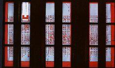 Johannes Schreiter: Die Kirchenfenster Teil 1