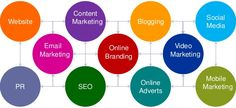 #DigitalMarketing is a new way to enhance your business #Digitalization of brand leads to attaining higher #CustomerTrust #RankUpTechnologies is the #BestDigitalMarketingCompanyInLucknow http://rankuptechnologies.com/digital-marketing/