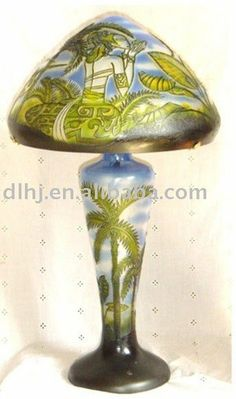 Galle Lamp
