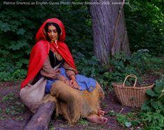 gypsy photos   Gypsy Girl 02 by dg2001