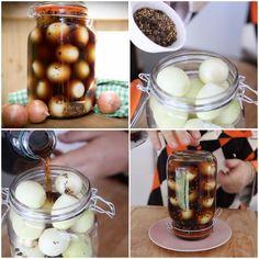 How To Make Delicious Crispy Pickled Onions Vodka Recipes, Cucumber Recipes, Onion Recipes, Rib Recipes, Apple Recipes, Mexican Food Recipes, Yummy Recipes, Vegan Recipes