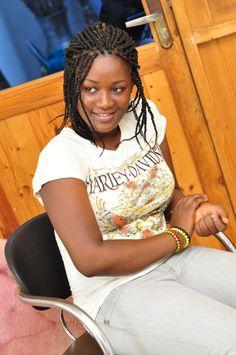 Juliennefifi Palawia, #TOGO #TOGOGIRLS