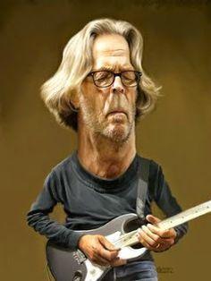 UNIVERSO NOKIA: Eric Clapton-wallpaper