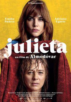 Julieta Türkçe Dublaj izle 2016 Dram Filmi
