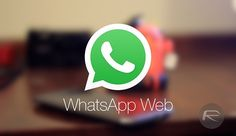 #WhatsApp Web Client Launched, Here's How To Set Up And Use It  http://www.thbhacking.com/2015/01/whatsapp-web-client-launched-heres-how.html