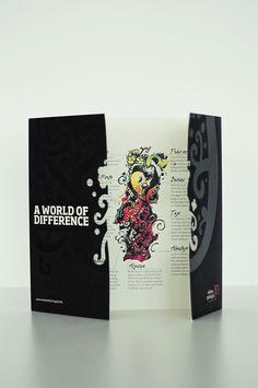 Wines of Portugal [brochure] by Gen design studio