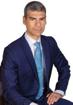 Marchon CEO Claudio Gottardi Retires Zotta to Succeed Him