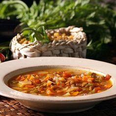 Суп из красной чечевицы и моркови рецепт – вегетарианская еда: супы. «Афиша-Еда»