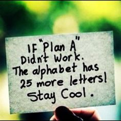 stay cool. quotes