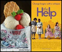 Southern Sweet Tea Ice Cream (Delightfully Non-Dairy) for Food 'n Flix August: The Help Southern Sweet Tea, Dessert Recipes, Desserts, Recipe Using, Baking Soda, The Help, Sweet Tooth, Sweet Treats, Dairy