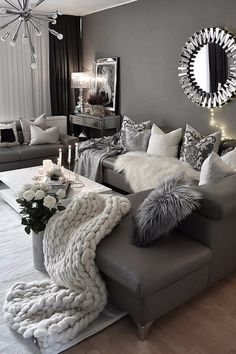 20 Cosy Living Rooms You'll Never Want to Leave