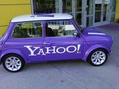 Yahoo!    How cool!!!