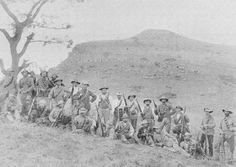 This Day in History: Feb 27, 1881: The Battle of Majuba Hill, South Africa http://dingeengoete.blogspot.com/