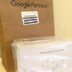 Google sigue premiando a @marketingbranding #googlepartners #googlechile