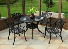 cool Inspirational Black Metal Patio Furniture 48 For Home Decoration Ideas with Black Metal Patio Furniture Check more at http://democratsnewz.com/2016/06/01/black-metal-patio-furniture/