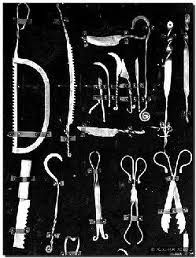 Medieval Medicine: Health and Disease: Surgeries During the Middle Ages