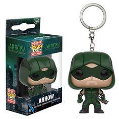 Arrow Pocket Pop! Key Chain Arrow