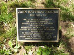 Susannah Huckleberry Hester (1775 - 1859) - Find A Grave Photos